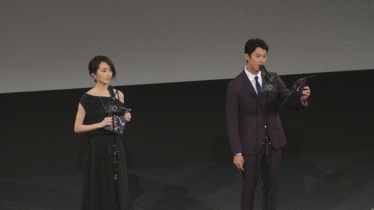 (國語)第52屆台灣金鐘獎公布提名名單 吳慷仁雙料入圍大感興奮