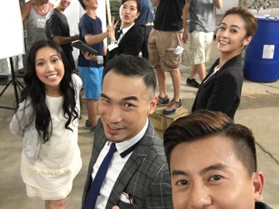 2017-08-25 衛志豪的直播