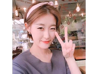 K小姐的Day10(走都要chill?)