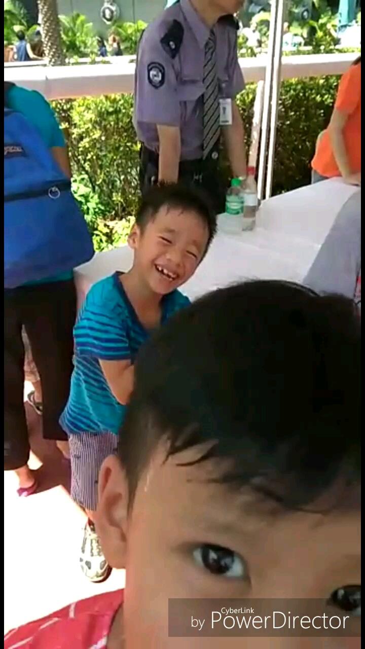 2017-08-26 Hadi玩盡沙田馬主歡樂嘉年華
