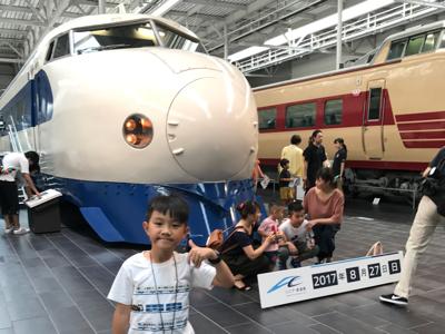 名吉屋 鉄道館 2