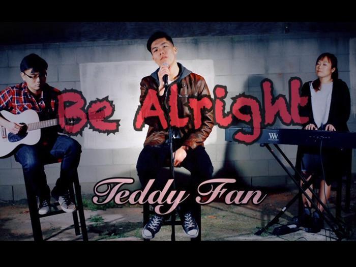 BeAlright - Teddy