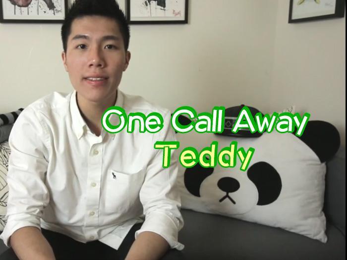 OneCallAway-Teddy