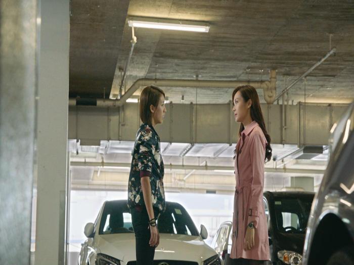 搶先踩界21: 女人的友誼,話翻臉就翻臉!