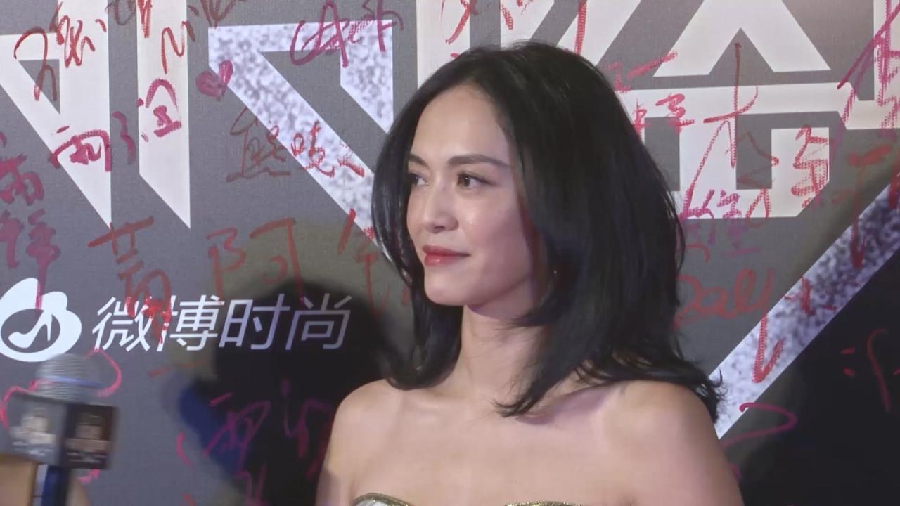 (國語)貴氣現身北京時尚活動成焦點 姚晨透露將投入拍攝新戲