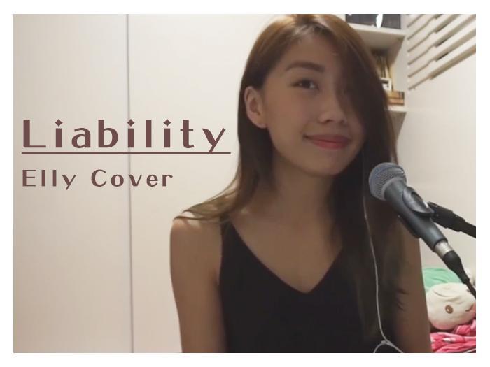 Liability - Elly