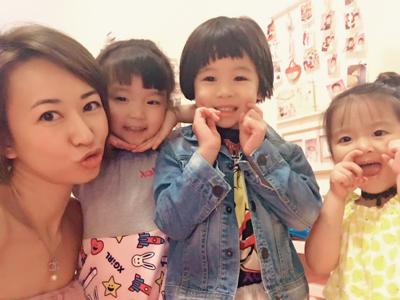 豆豆毛毛home visit
