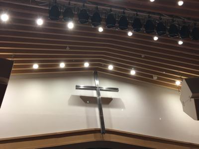 2017-09-02 Worship never stop