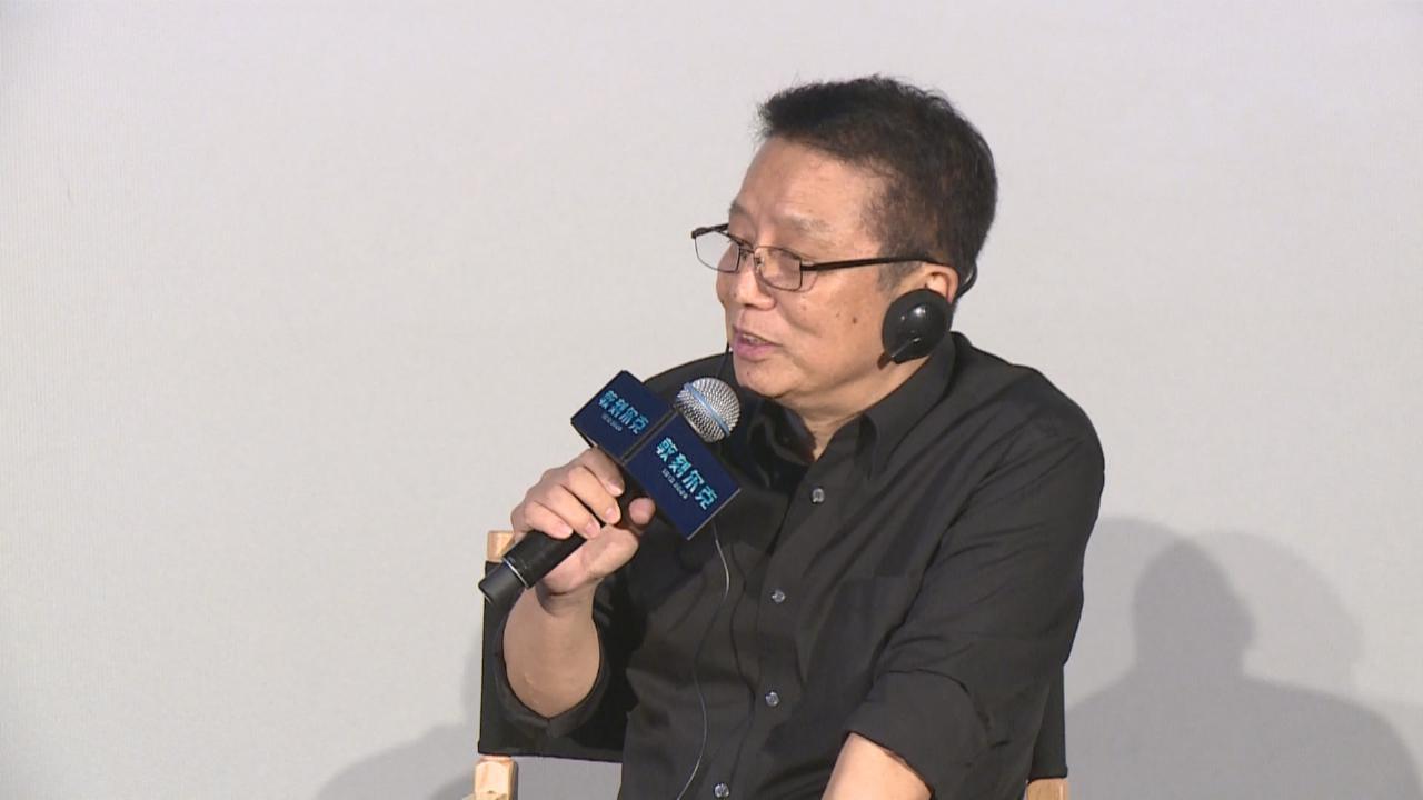 (國語)ChristopherNolan黃建新探討戰爭片心得 兩人皆喜歡起用新演員