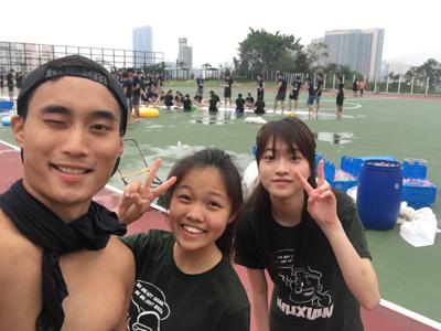 Ocamp 水game