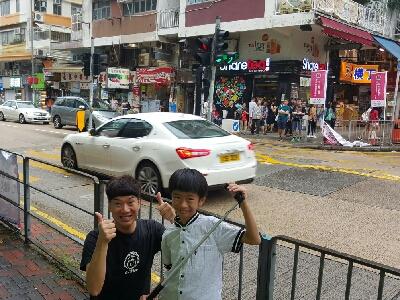 九龍城行街街 09-03 大仁的直播