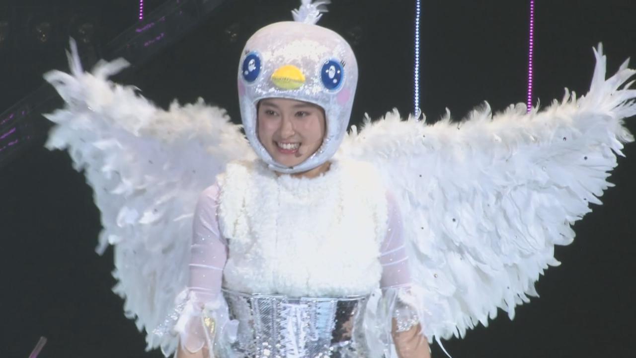 (國語)東京年度大型時裝秀 香里奈山田優土屋安娜打頭陣