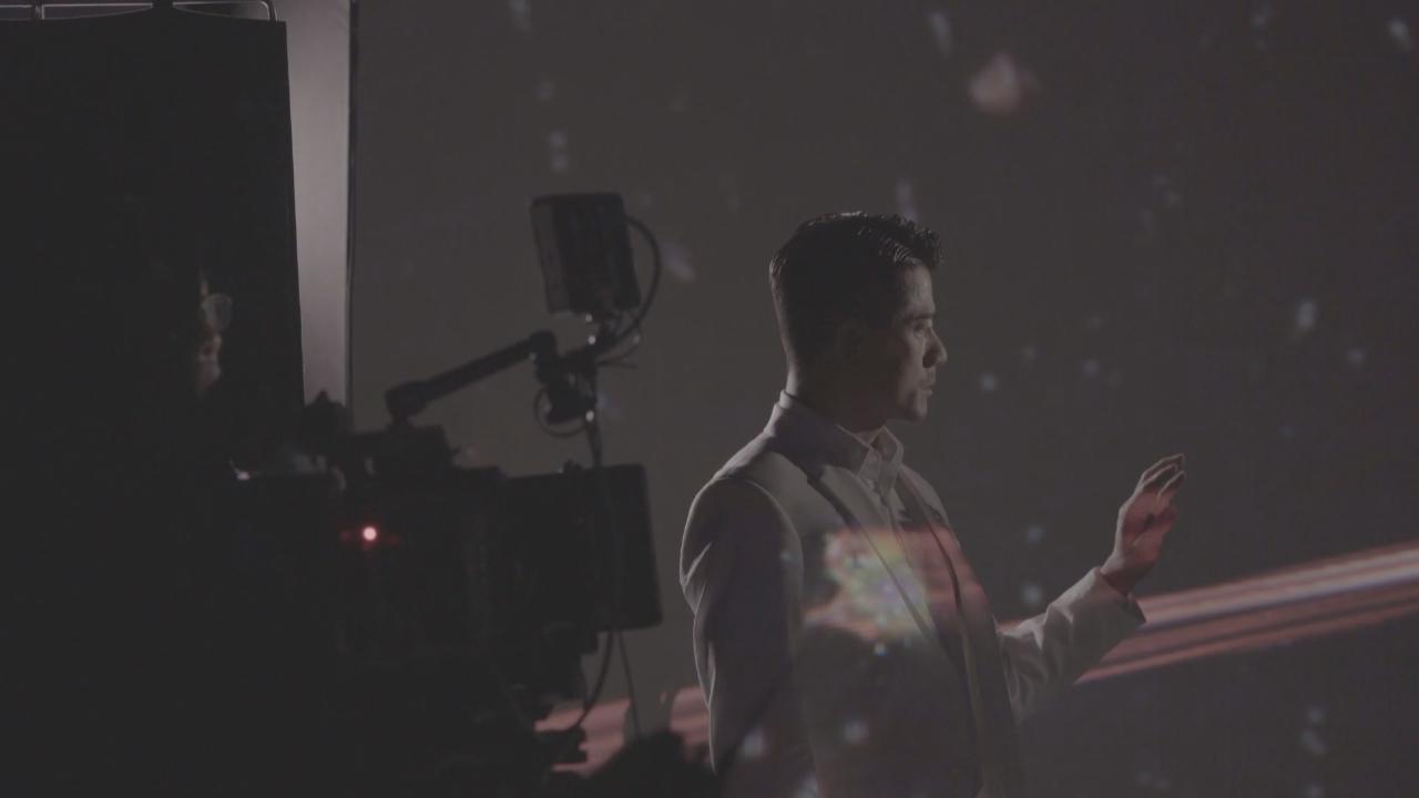 郭富城拍攝勵志影片 道出自己蛻變過程