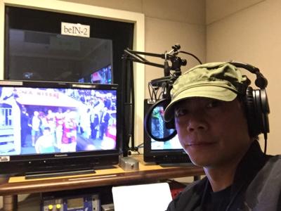 2017-09-09 崔錦棠 Tony的直播