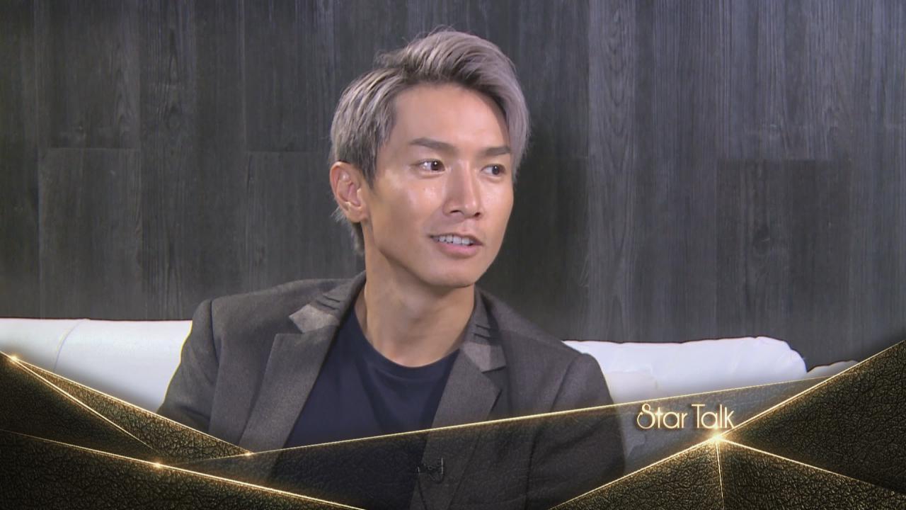 (國語)陳柏宇將於年底首踏紅館 累積演出經驗力求進步