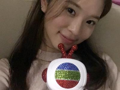 2017-09-11 楊嘉欣Cherry的直播