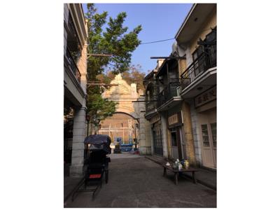 2017-09-12 民初街