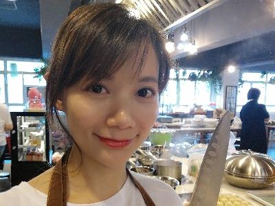 2017-09-15 Zoe Tsang的直播