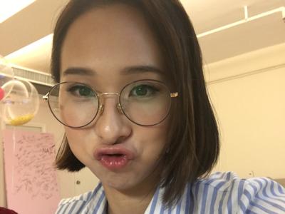 扮靚靚整指甲??2017-09-15 李旻芳的直播