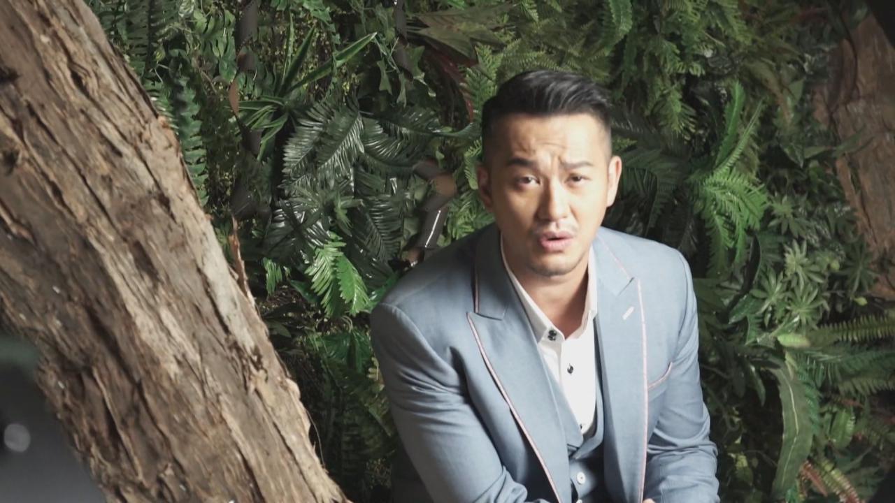 (國語)相隔多年再拍MV 吳浩康感觸良多