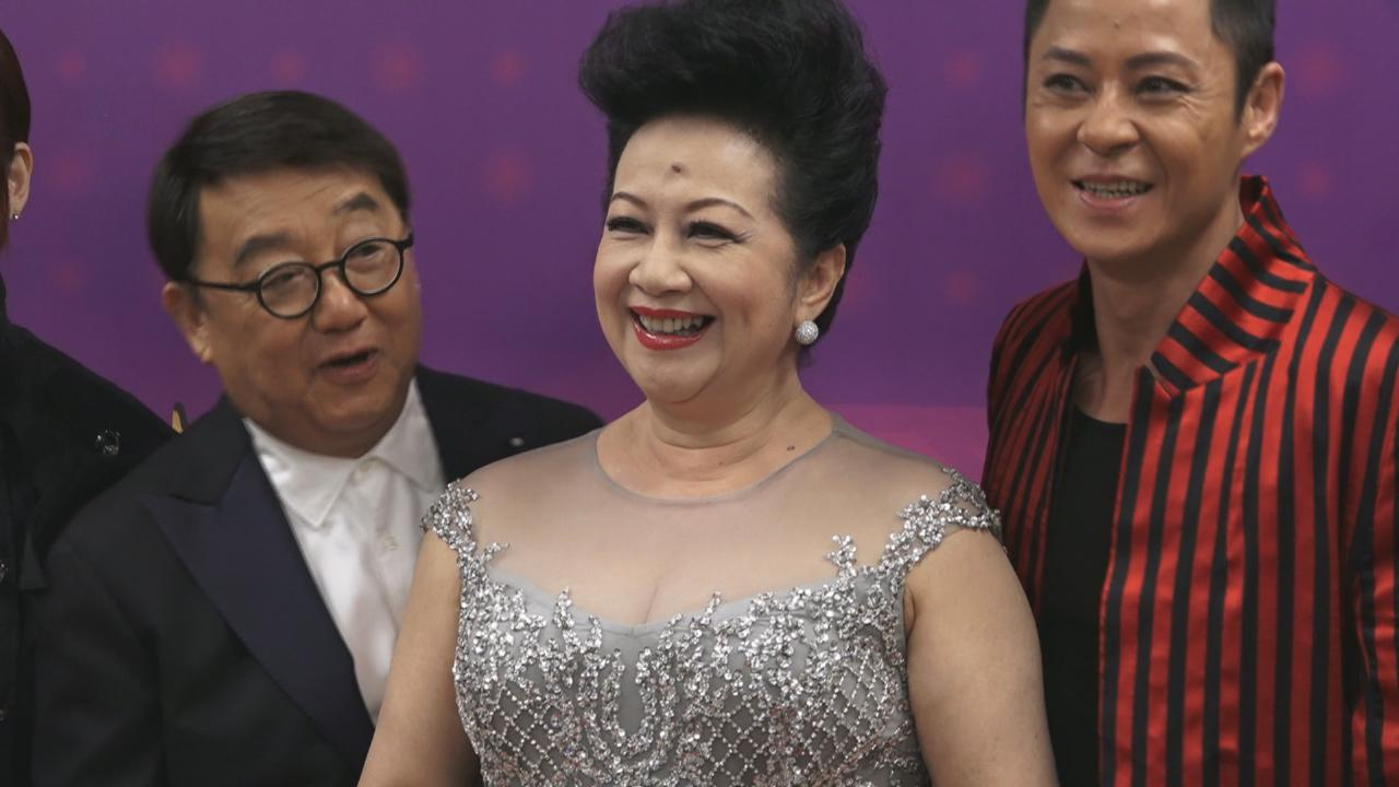 流行經典50年最後一集 薛家燕大感不捨