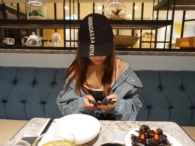 2017-09-17 梁晶晶Bonnie的直播