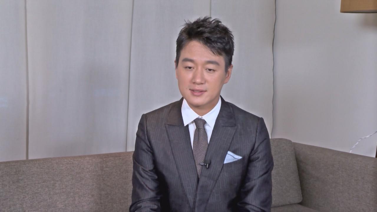 (國語)佟大為與陳喬恩合作新劇 兩人猛吃增重八斤