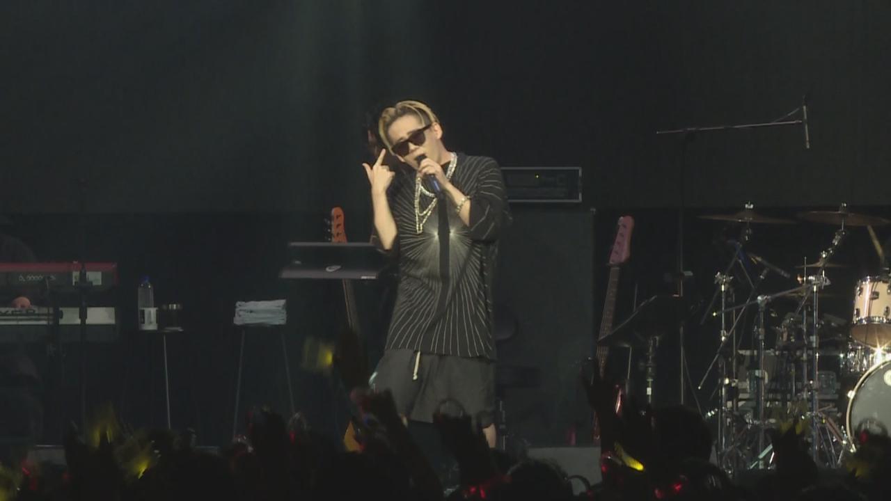 (國語)清水翔太慶祝出道十周年 首次舉辦海外演唱會