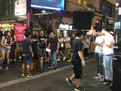 2017-09-19 劉嘉琪 Kanicee的直播