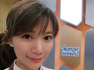 2017-09-20 Zoe Tsang的直播