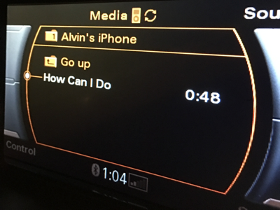 即興快閃carpool Karaoke