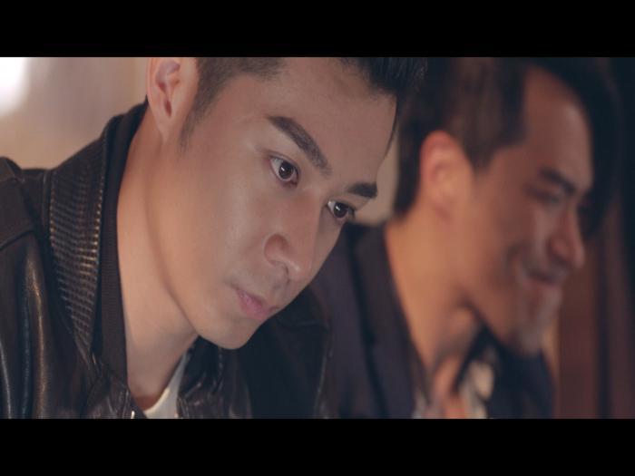 使徒行者2 主題曲 - 《天網》 MV