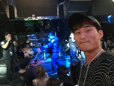 2017-09-23 周程宇Vitas的直播