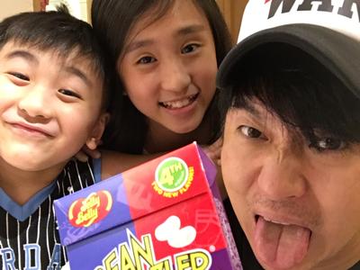 怪味糖大挑戰(香港腳、嘔吐物、鼻涕、狗糧)