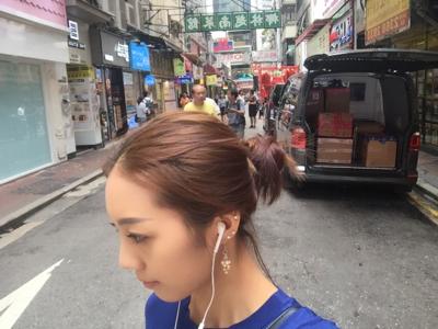 25 跳舞look但唔係跳舞 | have breakfast