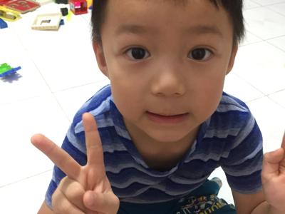 2017-09-25 LittleHysan生日直播