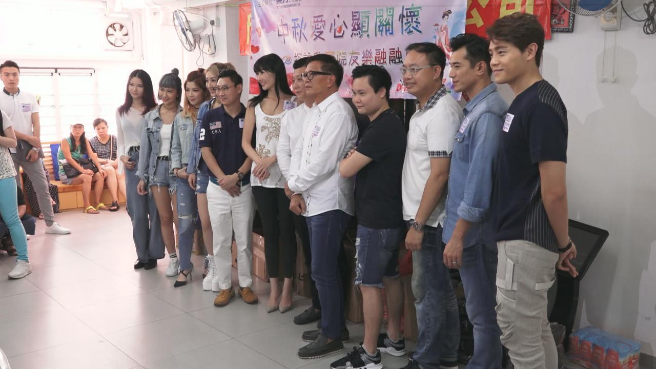 (國語)黃長興積極進修廣東話 笑稱太太教自己演戲