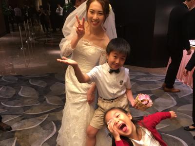 Miss li 大婚