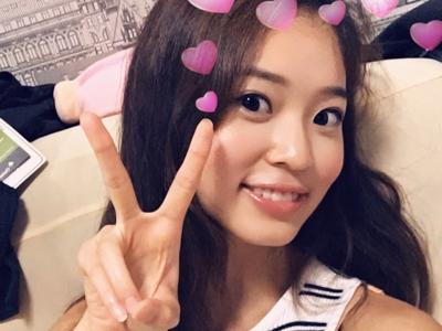 2017-09-27 楊嘉欣Cherry的直播