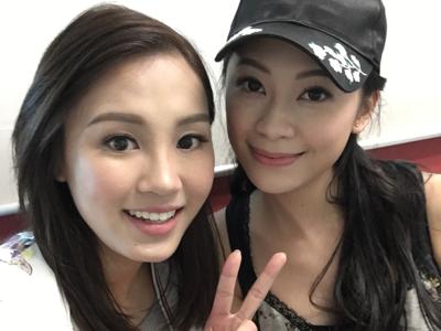 2017-09-28 好耐冇見Candy啦! by 蘇韻姿 Andrea