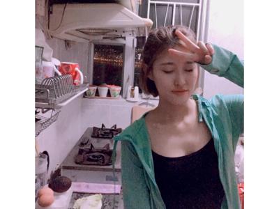 K小姐唔識煮嘢系列
