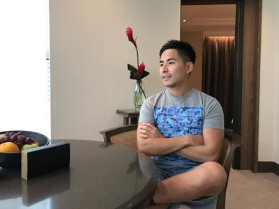 新加坡睇五星酒店豪華套房
