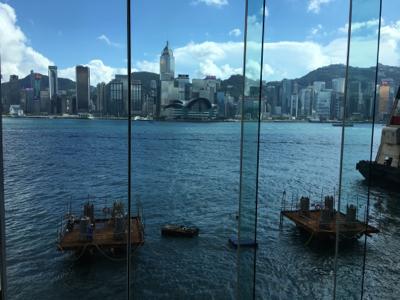 2017-09-29 香港自由行@尖沙咀