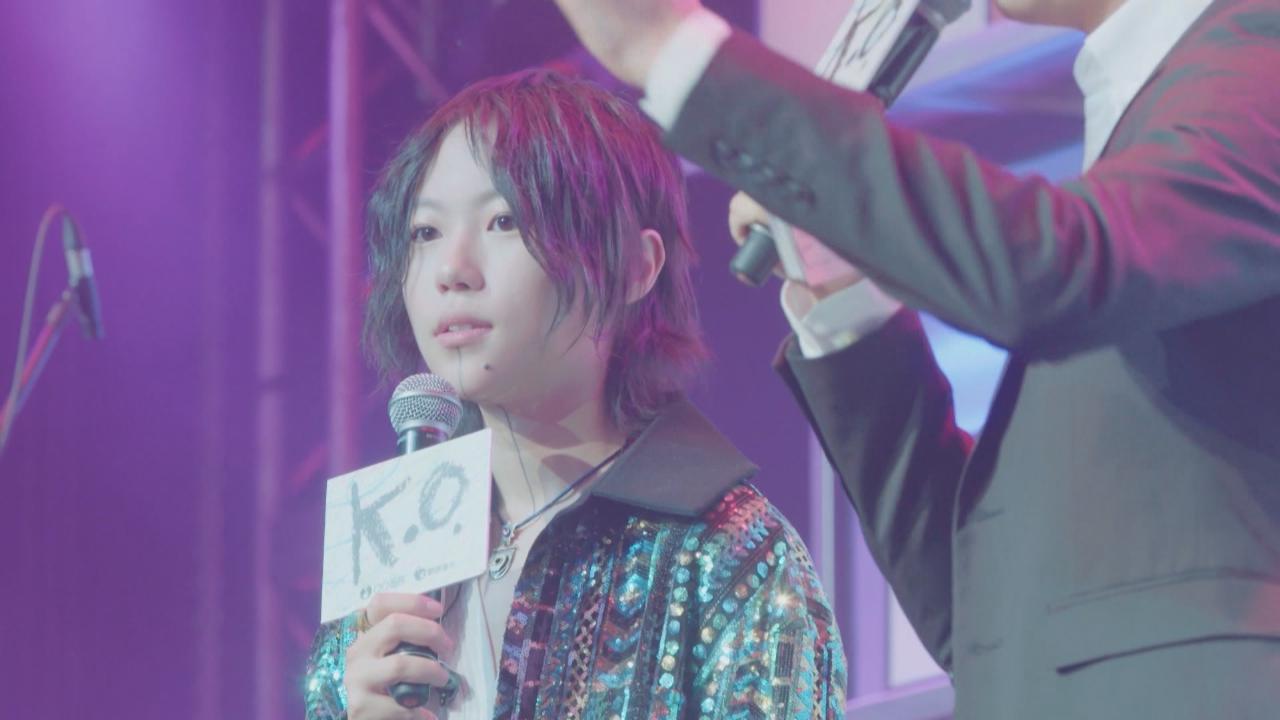 (國語)推出第二張概念專輯 竇靖童北京舉行音樂會