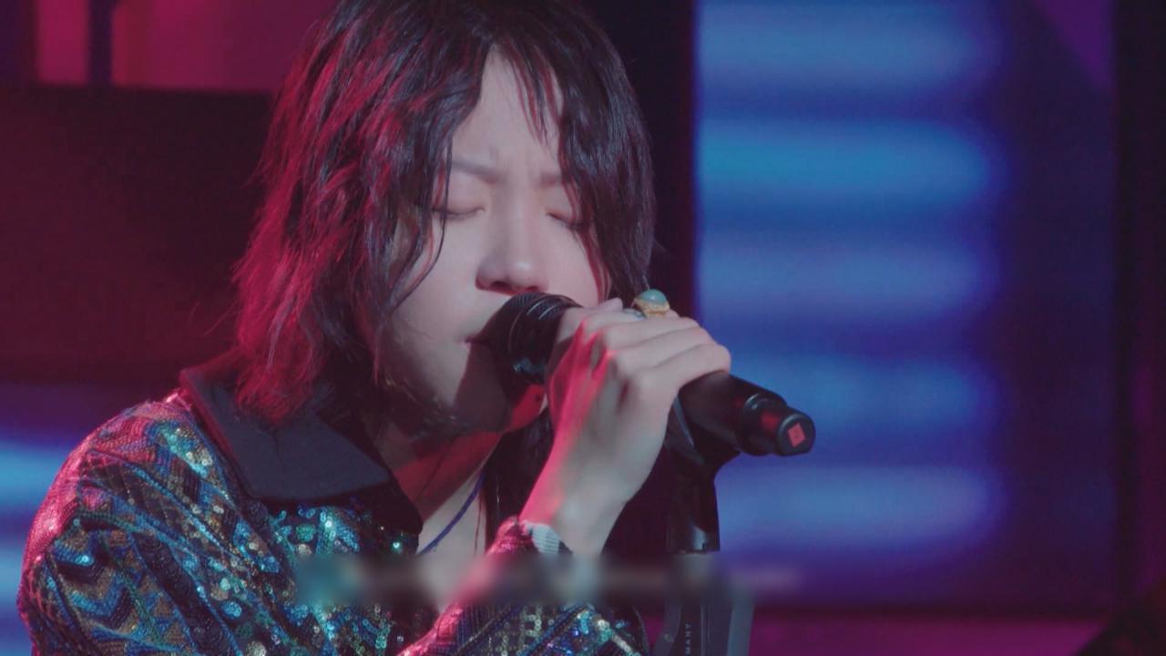 推出第二張概念專輯 竇靖童北京舉行音樂會