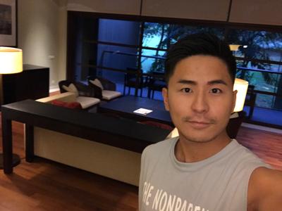 帶大家睇新加坡3000尺酒店套房
