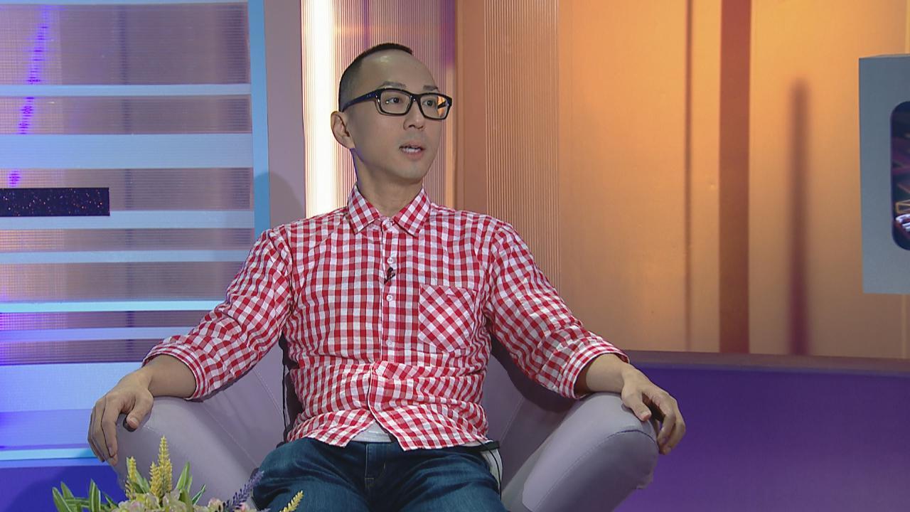 感謝韋家雄幫助開拓內地市場 TVB劇集影響力大內地工作備受尊敬
