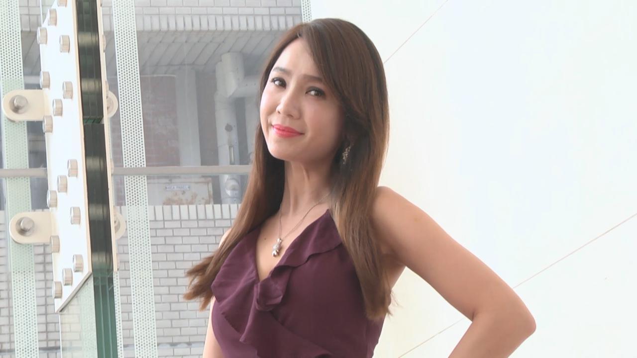 (國語)辦生日會慶祝39歲 海倫清桃感激粉絲支持