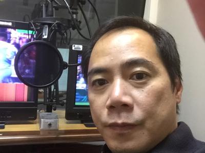 2017-10-01 崔錦棠 Tony的直播