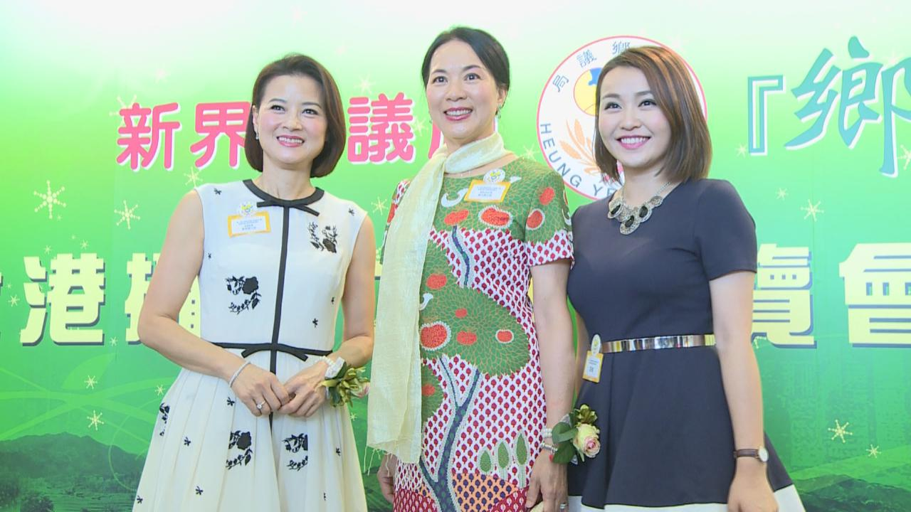 黎燕珊全力支持兒子出國升學 不滿前夫劉永借題發揮
